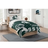 Picture of NCAA Twin Hexagon Take Comforter Set