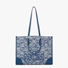 Picture of MCM Vintage Jacquard Tote