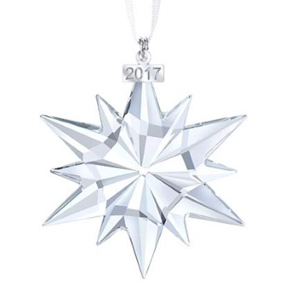 Picture of Swarovski 2017 Annual Edition Ornament