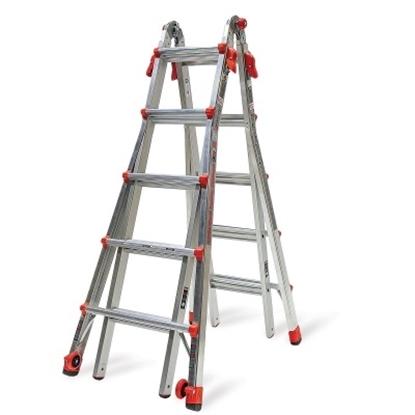 Picture of Little Giant® LT-22' Multipurpose Ladder