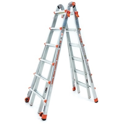 Picture of Little Giant® LT-26' Multipurpose Ladder