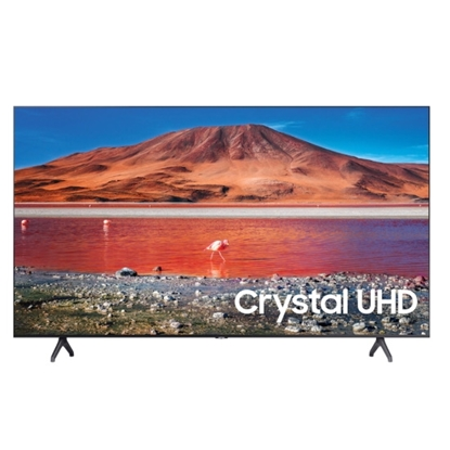 Picture of Samsung 50'' HDR 4K UHD Smart LED TV