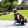 Picture of Razor Crazy Cart - Black