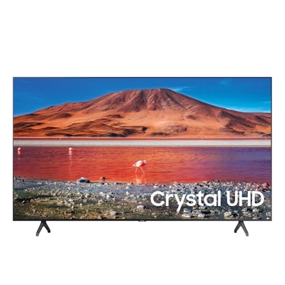 Picture of Samsung 65'' 4K Smart UHD TV with HDMI Cable