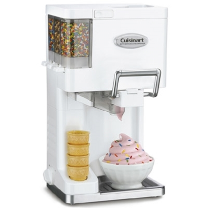 Picture of Cuisinart® Mix It In™ Soft Serve Ice Cream Maker