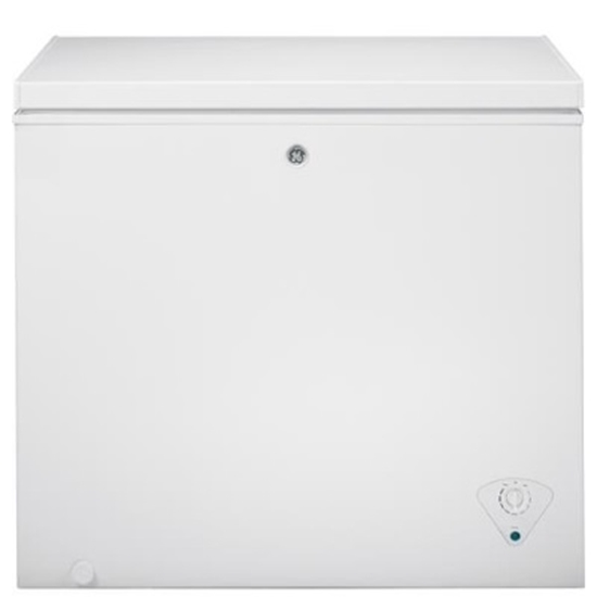 Picture of GE 7.0 Cu. Ft. Manual Defrost Chest Freezer
