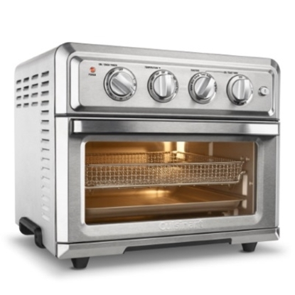 Picture of Cuisinart® Toaster Oven Air Fryer with Oven Light