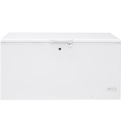 Picture of GE 15.7 Cu. Ft Manual Defrost Chest Freezer