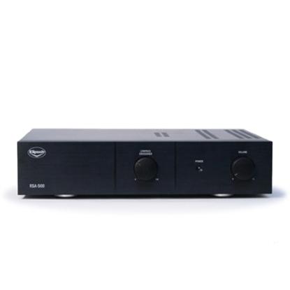 Picture of Klipsch® RSA-500 Subwoofer Amplifier
