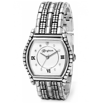 Picture of Brighton Berne Watch - Silver