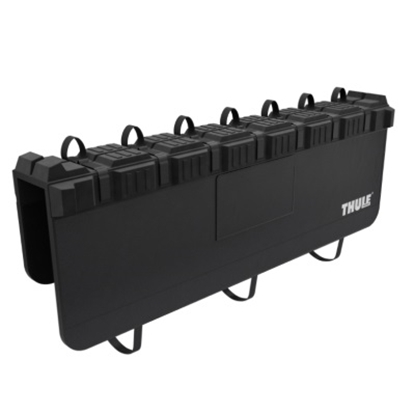 Picture of Thule® 54'' GateMate Pro - Black/Silver