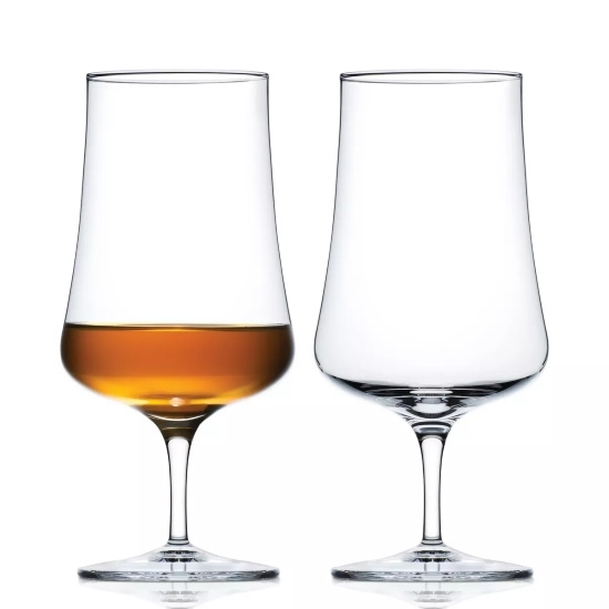 Picture of ZENOLOGY Whiskey Glasses - Set of 2