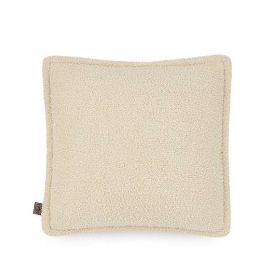 Picture of UGG Ana Knit Pillow - Pebble