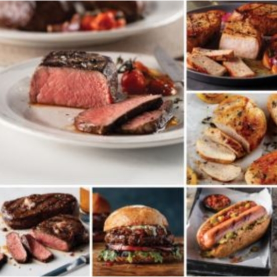 Picture of Omaha Steaks Omaha Top Favorites