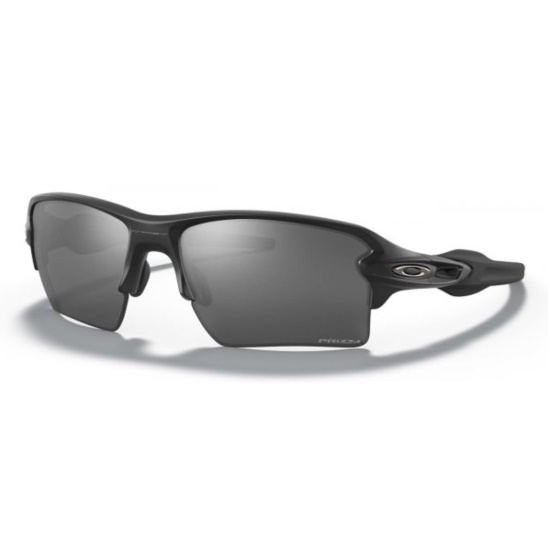 Picture of Oakley Flak 2.0 XL Sunglasses - Matte Black/Prizm Black Lens