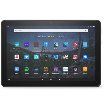 Picture of Amazon 10.1'' Fire HD 10 Plus Tablet 64GB Ad-Free - Slate