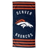 Picture of NFL Stripes Beach Towel