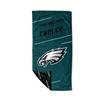 Picture of NFL Splitter Beach Towel