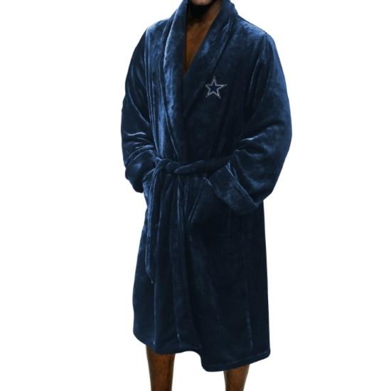 Picture of NFL Men's Large/XL Bathrobe