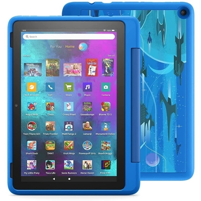 Picture of Amazon 10.1'' Fire HD 10 Kids Pro Tablet 32GB