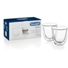 Picture of De'Longhi Cappuccino Double Wall Thermo Glasses - Pair