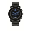 Picture of Movado® Men's Black Chrono Watch