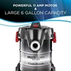 Picture of Bissell® MultiClean® Wet and Dry Auto Vacuum