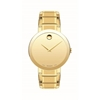 Picture of Movado® Men's Sapphire Watch