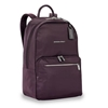 Picture of Briggs & Riley Rhapsody Essential Backpack - Plum