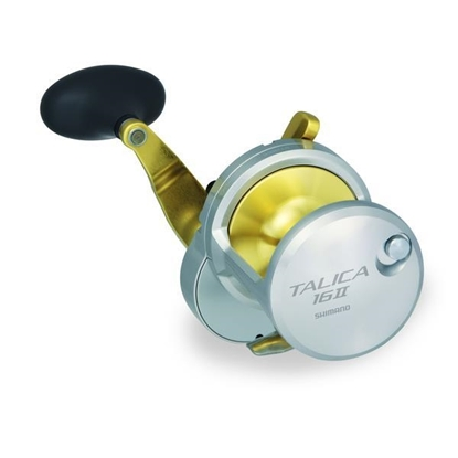 Picture of Shimano® Talica Saltwater Conventional Reel