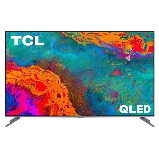Picture of TCL 55-Inch 4K HDR Roku Smart TV