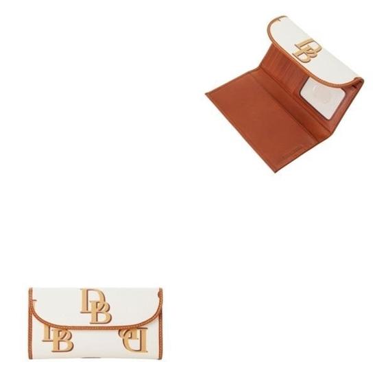 Picture of Dooney & Bourke™ Monogram Continental Clutch