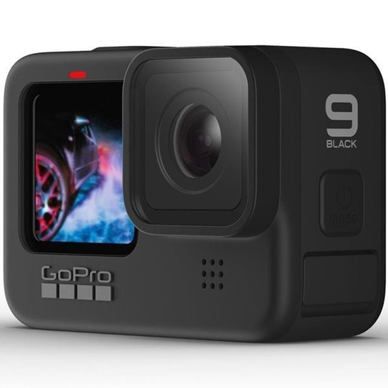 Picture of GoPro® HERO9 Black Action Camera