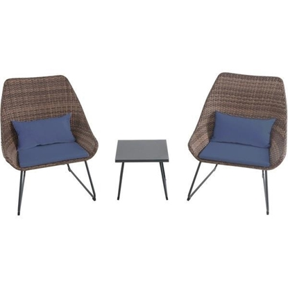 Picture of Hanover 3-Piece Seating Set