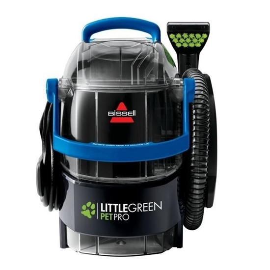 Picture of Bissell® Little Green®Pet Pro Portable Carpet Cleaner