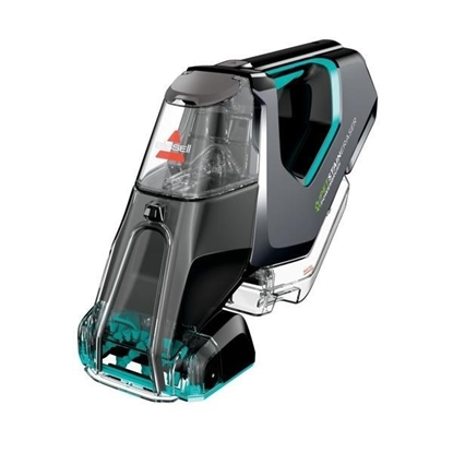 Picture of Bissell® Pet Stain Eraser™ PowerBrush Plus Portable Carpet Cleaner