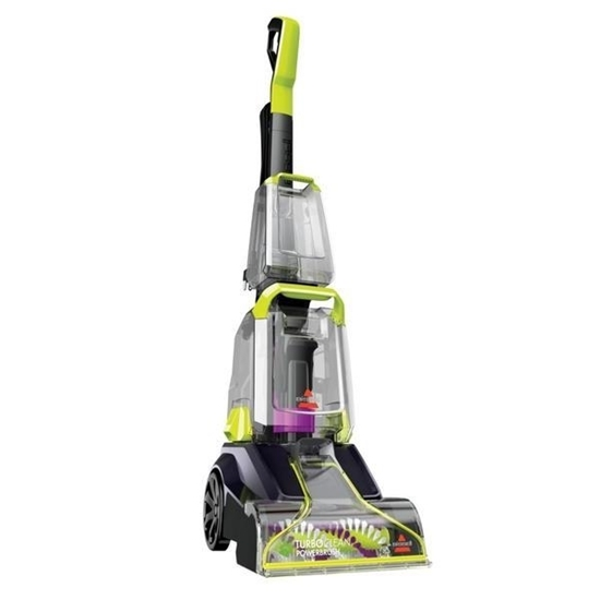 Picture of Bissell® TurboClean™ PowerBrush Lightweight Pet Carpet Cleaner