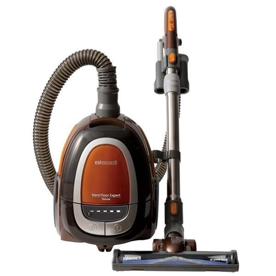 Picture of Bissell® Hard Floor Expert® Deluxe Canister Vacuum