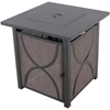 Picture of Hanover Heatside 40,000 BTU Tile-Top Gas Fire Pit Table