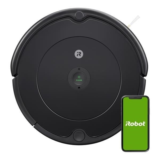 Picture of iRobot® Roomba® 694 Wi-Fi Connected Robot Vacuum