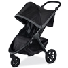 Picture of Britax B-Free 3-Wheel Stroller- Pewter