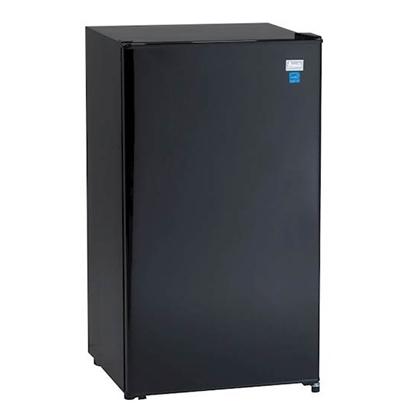 Picture of Avanti 3.2 cu. ft. Counterhigh All Refrigerator - Black