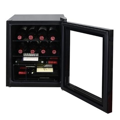 Picture of Avanti 1.6 cu.ft. Wine/Beverage Cooler - Black