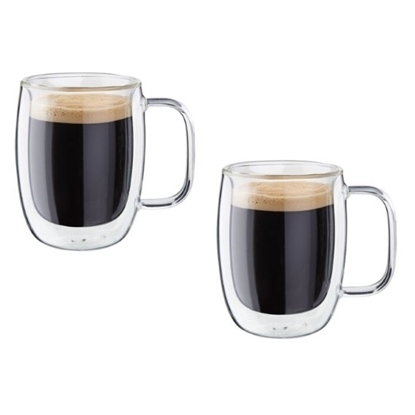 Picture of ZWILLING Sorrento 2-Piece Espresso Set
