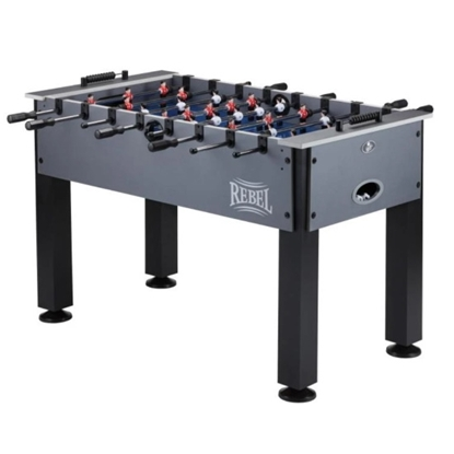 Picture of Fat Cat Rebel Foosball Table
