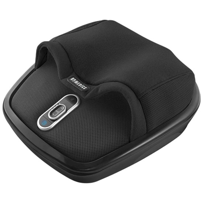 Picture of Homedics Shiatsu Air Max Deep Kneading Foot Massager with Heat