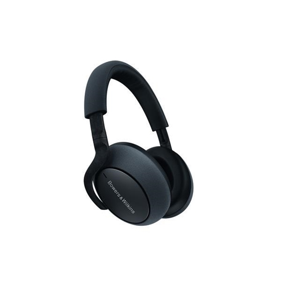 Picture of Bowers & Wilkins PX7 – Adaptive On-Ear Noise Canceling Wireless Headphone-Space Gray
