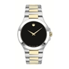 Picture of Movado® Men's Classic Two-Tone Watch