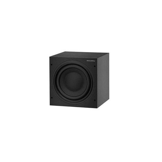 Picture of Bowers & Wilkins ASW610 Subwoofer - Matte