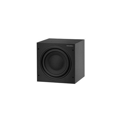Picture of Bowers & Wilkins ASW610XP Subwoofer - Matte